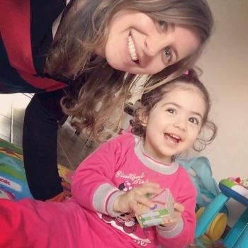 Babysitter Ancona: Eliana