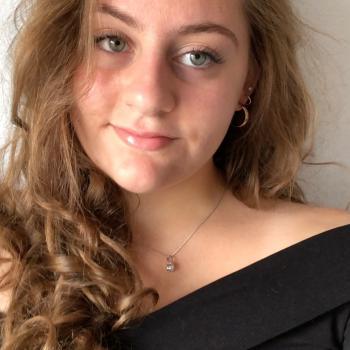 Baby-sitter in La Chaux-de-Fonds: Alessia