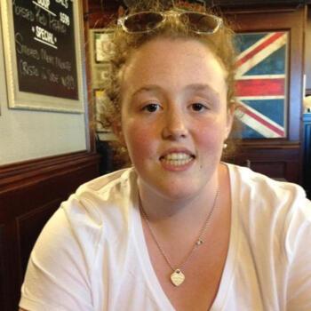 Baby-sitters à Burlington: Olivia