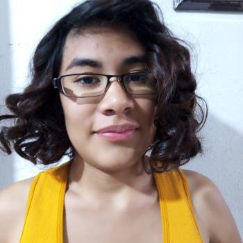 Babysitter Ciudad Juárez: Nadia