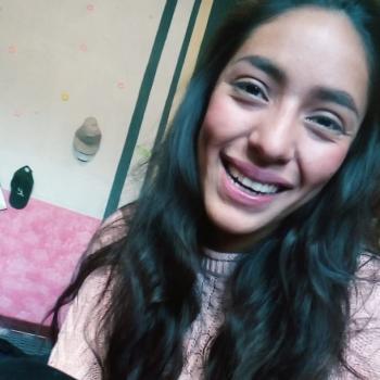Niñera Delegación Tlalpan: Fernanda