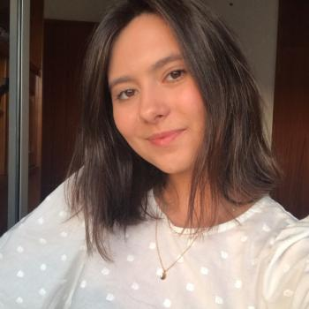 Babysitter Faro: Maria Eduarda