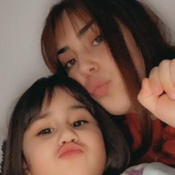 Baby-sitter in Oftringen: Rana Gülnur