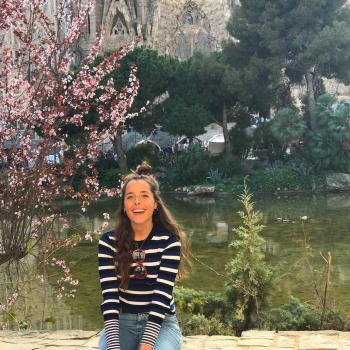 Babysitter in Vigo: Elena