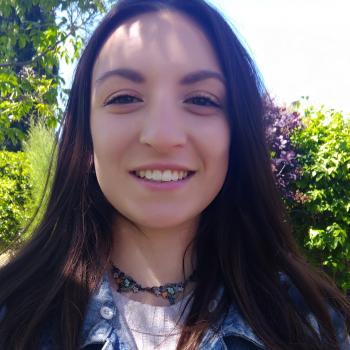 Baby-sitter in Marseille: Léa
