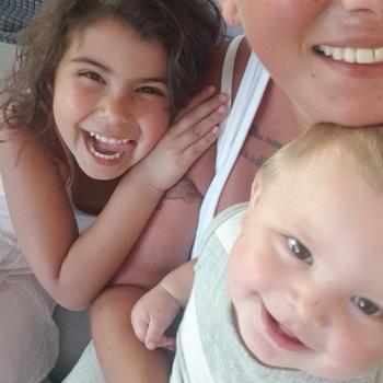 Förälder Tungelsta: barnvaktsjobb Camilla