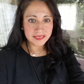 Niñera Catarroja: Gabriela