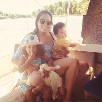 Babysitter Rincón de Milberg: Dominique