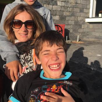 Família Sintra: Trabalho de babysitting Gourreau