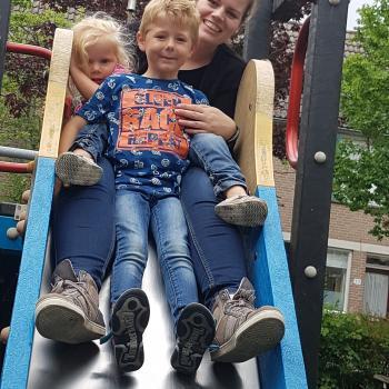 Babysitter Zoetermeer: Shannah