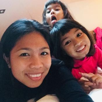 Babysitter Jobs in Au SG: Leonela