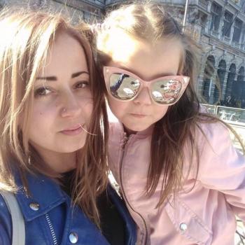 Babysitting job Lillo: babysitting job Tetiana
