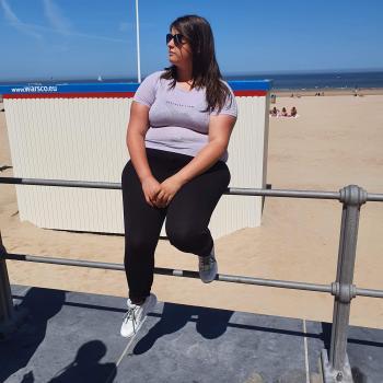 Baby-sitter in Wetteren: Tamara