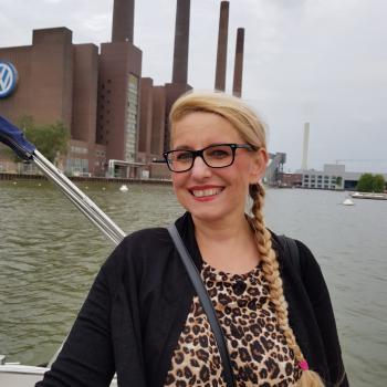 Babysitter Wolfsburg: Ramona