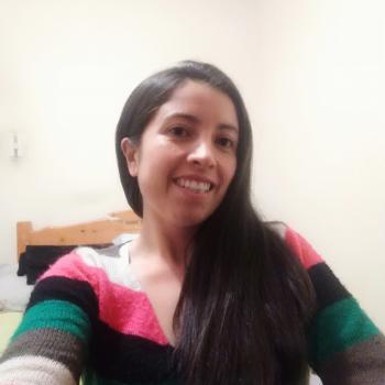 Niñeras en Cajicá: Bibiana