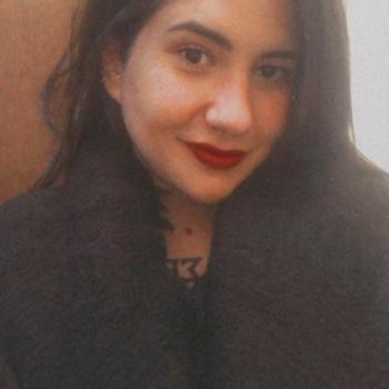 Babysitter in Saltillo: Flavia