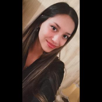 Niñera en Chiguayante: Katalina