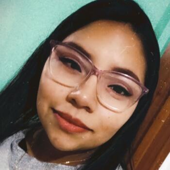 Niñera en Cuautitlán Izcalli: Abigail