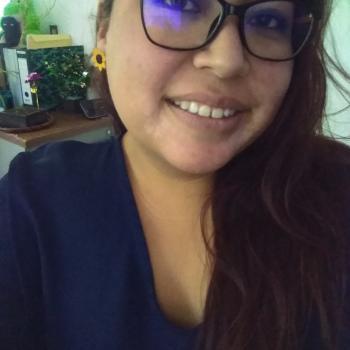 Babysitter Cuernavaca: Rosa Sofía