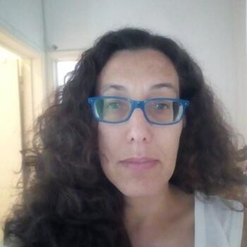 Ama Torres Vedras: Ana Sofia