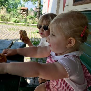 Oppaswerk Overveen: oppasadres Lidewij