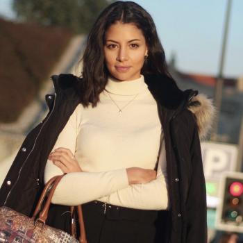 Babysitter Braga: Laura