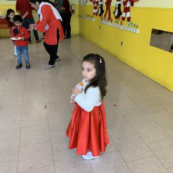 Baby-sitting Toronto: job de garde d'enfants Esha