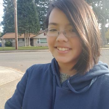 Babysitter Lakewood (Washington): Kelsey