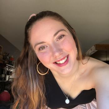 Baby-sitter Peterborough: Jenna