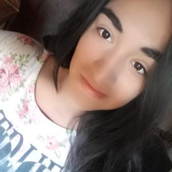 Babysitters in Ciudad Juárez: Aylin