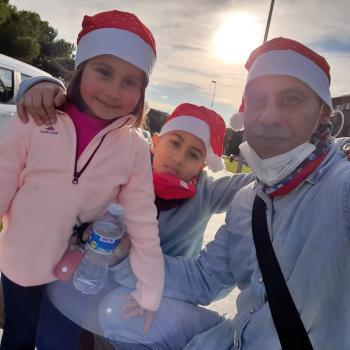Babysitting job in Rubí: babysitting job Hicham