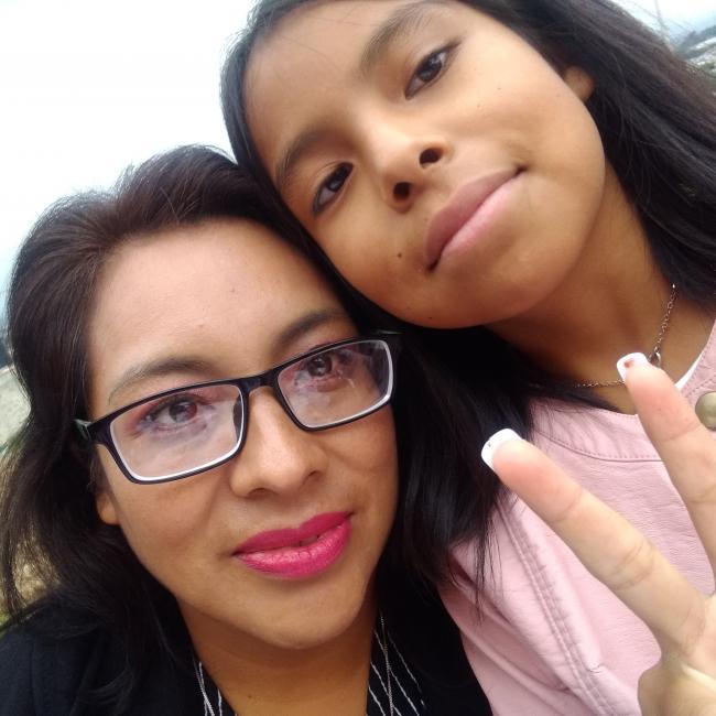 Niñera en San Martin Texmelucan: Evelyn