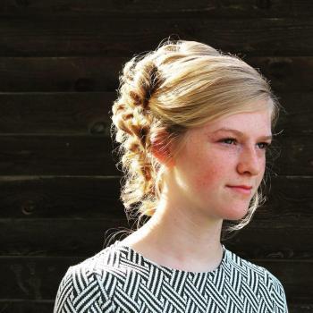 Baby-sitter Dilbeek: Chloë