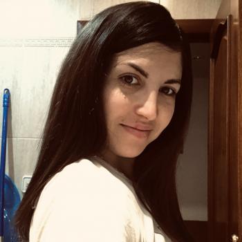 Babysitter Mataró: Miriam