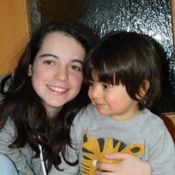 Babysitter Wien: Ronya