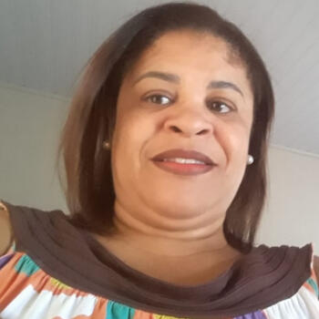 Babá Americana: Luciana