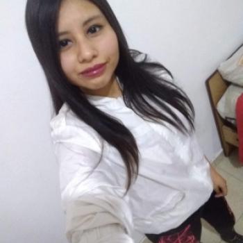Niñera Ciudad de Mendoza: Merli