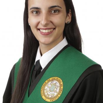 Niñera Santa Lucía de Tirajana: Anabel