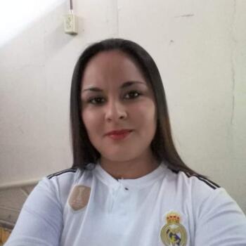 Niñera en Heredia: Jennifer
