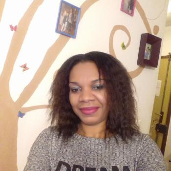 Babysitter Bologna: Eunice Bebiem