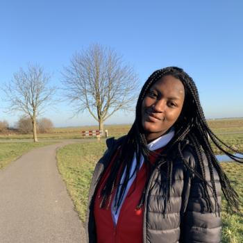 Babysitter in Zwammerdam: Praise
