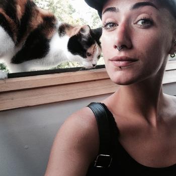 Baby-sitter Strasbourg: Juliette