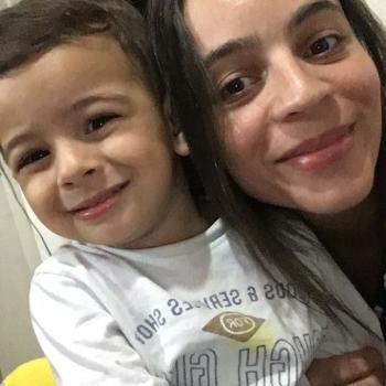 Babysitter Loures: Letícia