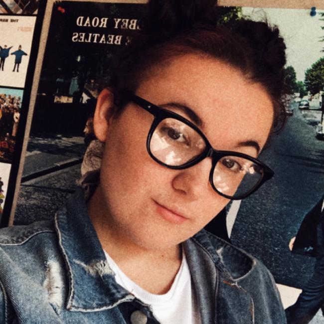 Babysitter in Sunderland: Leah