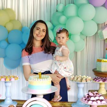 Emprego de babá em Londrina: emprego de babá Bruna