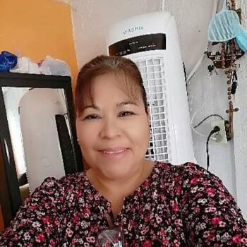 Babysitter in Ciudad Juárez: Mary