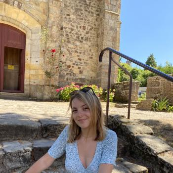 Baby-sitter Liège: Lucie