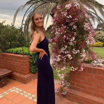 Babysitter in East Melbourne: Tahlia