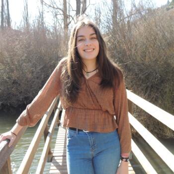 Niñera en Soria: Maria