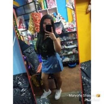 Babysitter in Callao: Maryorie